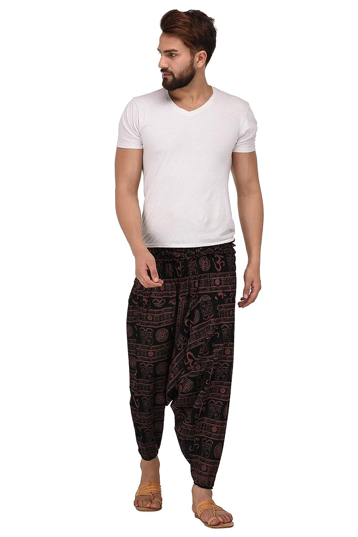 Pantaloni Uomo Harem Kiara