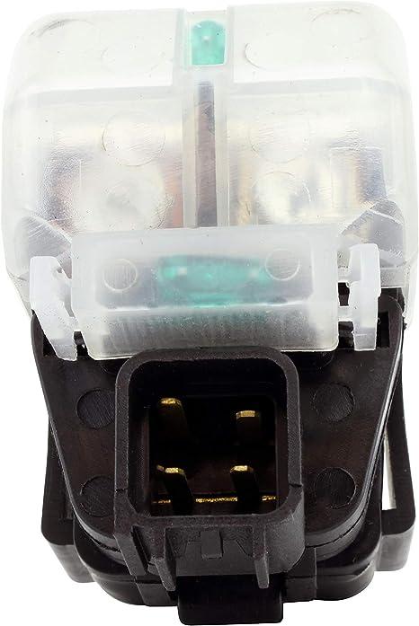 ZZOY Starter Solenoid Relay for Suzuki 31800-38G10//Suzuki VZR1800 BOULEVARD M109R 2006-2014