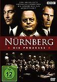 Nürnberg: Die Prozesse [2 DVDs]