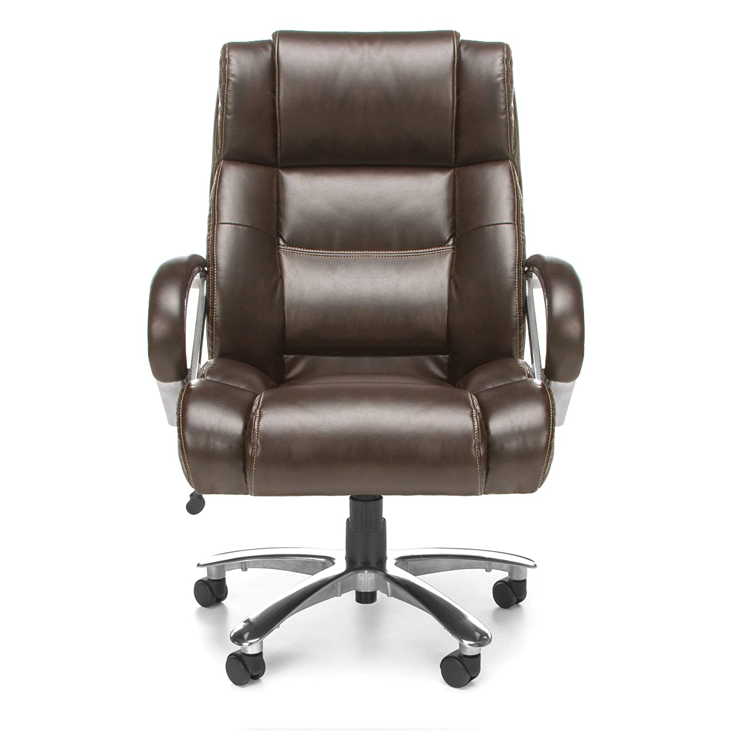 Best Big And Tall Office Chairs - {Top 12} In 2020