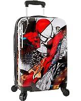 "Heys America Marvel Adult 21"" Hardside Spinner Carry-On (Spiderman)"