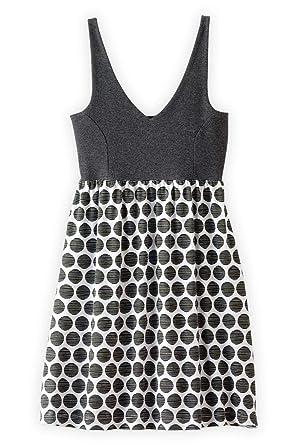 36b22b2890d Fair Indigo Fair Trade Organic Chemise at Amazon Women s Clothing store