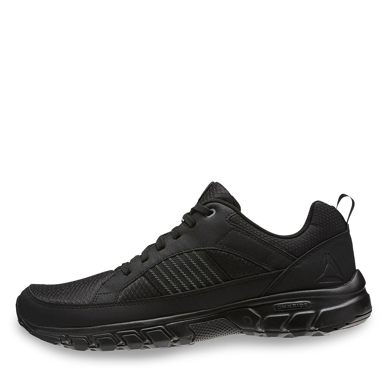 16b63a6d Reebok DMXRide Comfort 4.0 - Sport Shoes, Men, Black - (Black/Cool ...