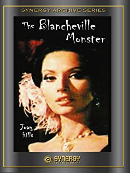 The Blancheville Monster directed by Alberto de Martino