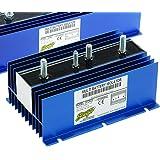 Stinger S12023 120-Amp 4-Post Battery Isolator