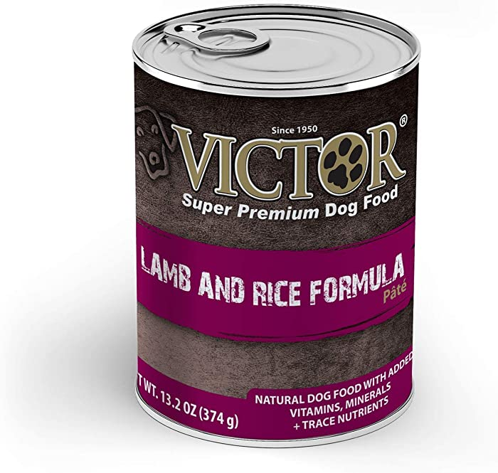 Top 10 Victor 42 Dog Food With Prime