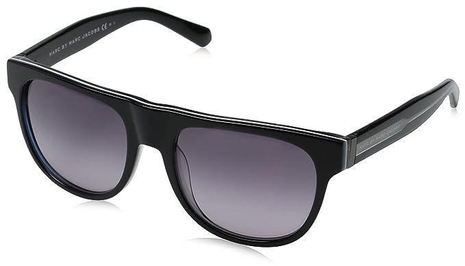 Marc by Marc Jacobs MMJ 386/S EU gafas de sol, Black White ...