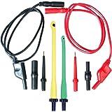 Power Probe PPLS03 Jeu de Câbles Multimètre de Luxe
