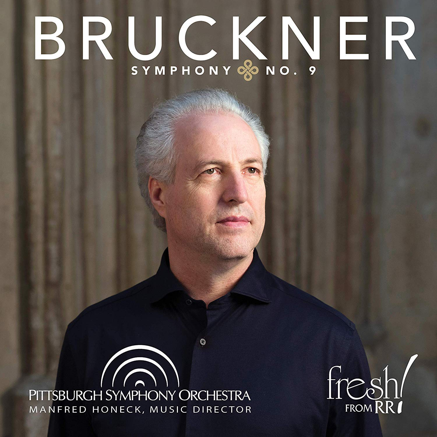 Bruckner: Symphony No. 9 in D Minor by Reference Recordings