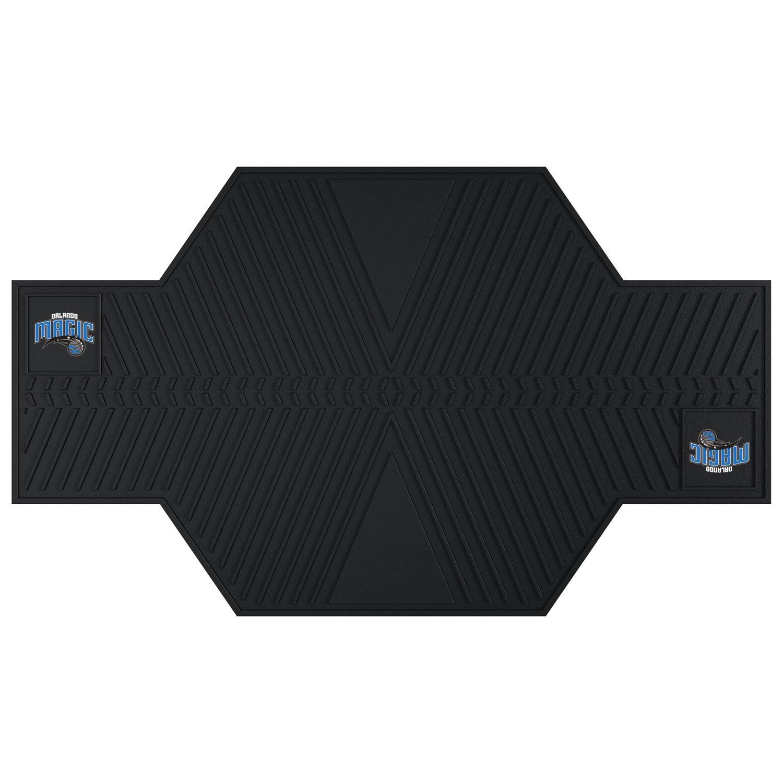 NBA Motorcycle Mat (Orlando Magic) (5/16''H x 42''W x 82 1/2''D)