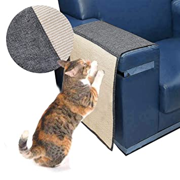 Amazon Com Urijk Cat Scratch Mat Sofa Shield Cat Scratch