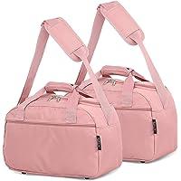 Aerolite New November Ryanair 40x20x25 Maximum Size Holdall Cabin Luggage Flight Bag