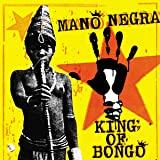 King of Bongo LP