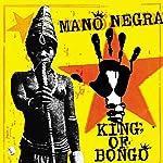 King of Bongo LP