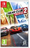 Gear Club Unlimited 2 (Nintendo Switch)