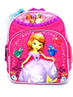 """Sofia the First 12"""" Backpack - BRAND NEW"""
