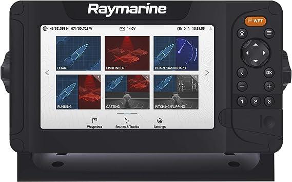 Raymarine Element 7 Hv Navionics E70532-00-NAG Tabla de EE.UU. y Canadá: Amazon.es: Deportes y aire libre