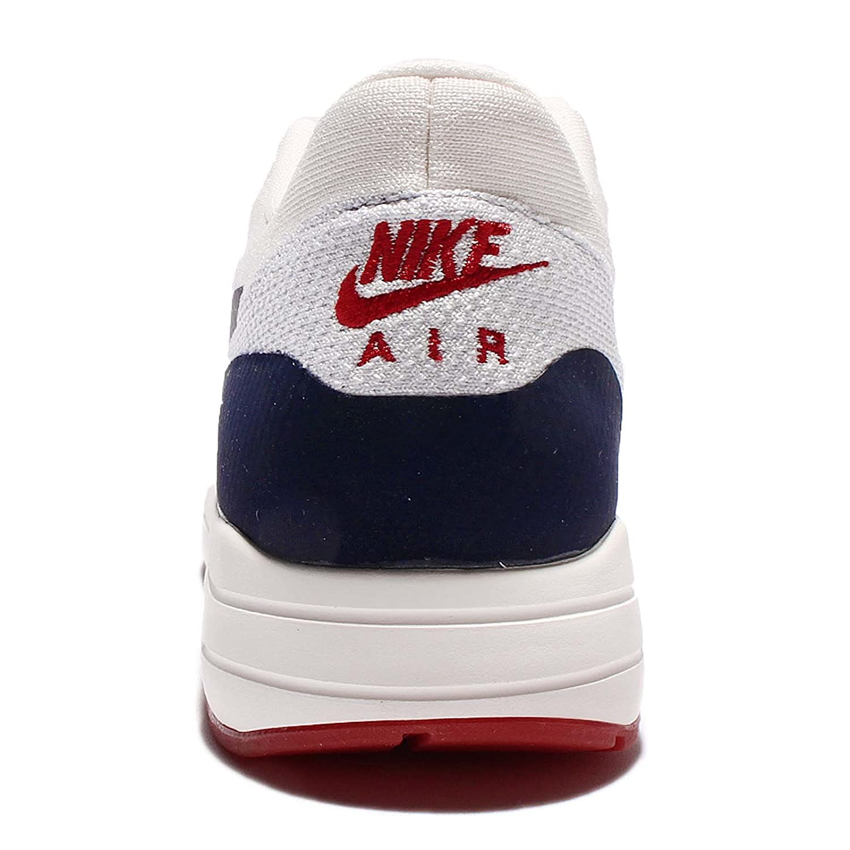debf358c7f6cb Nike - Air Max 1 Ultra 20 Flyknit Obsidian - 875942100 - Pointure  46.0   Amazon.fr  Chaussures et Sacs