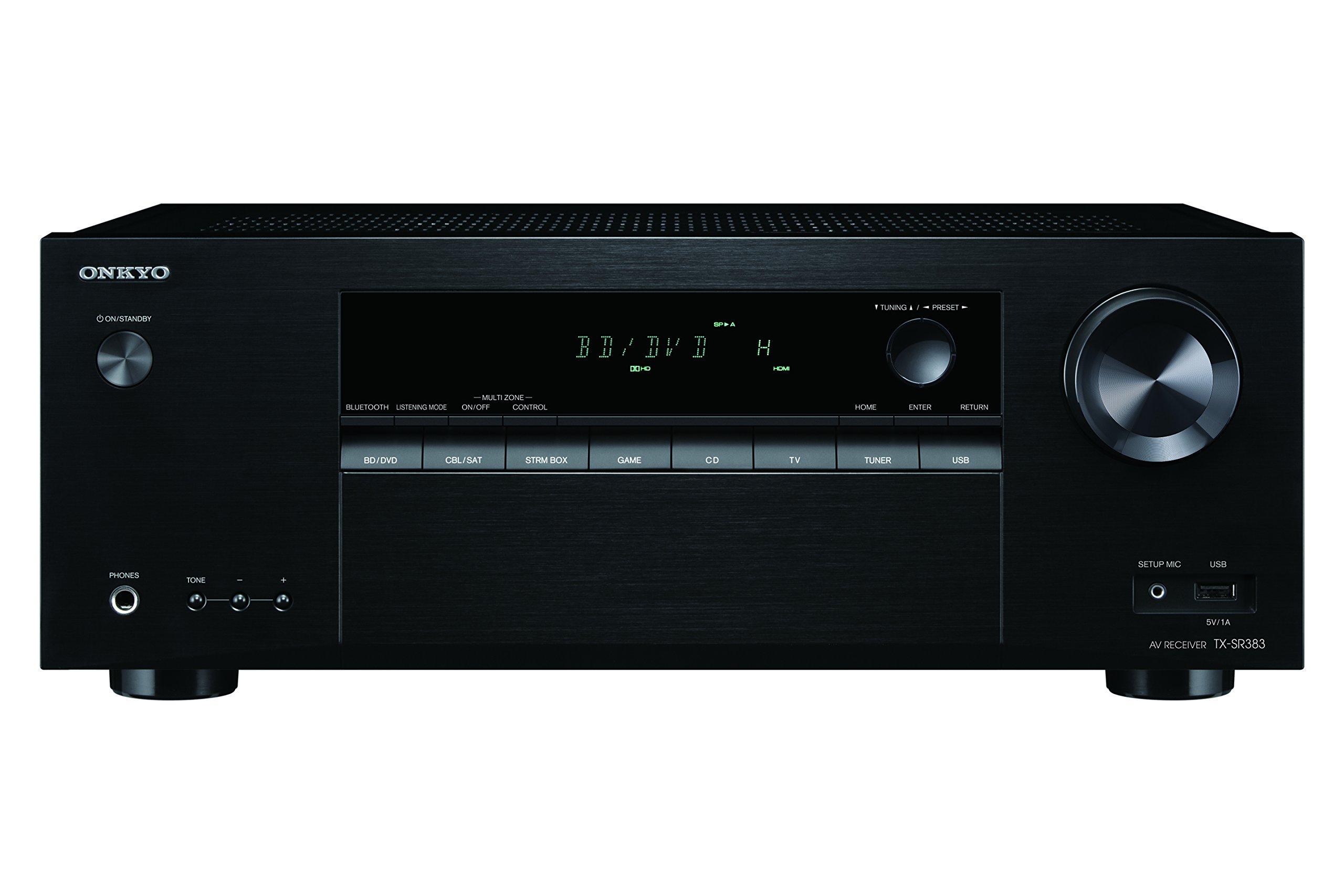 Onkyo Surround Sound Audio & Video Component