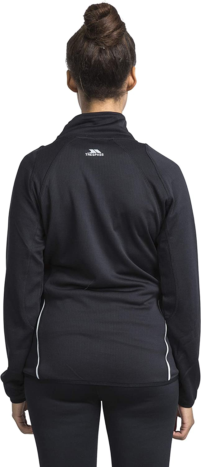 Top Mujer Trespass Ego Active Layer Tp75
