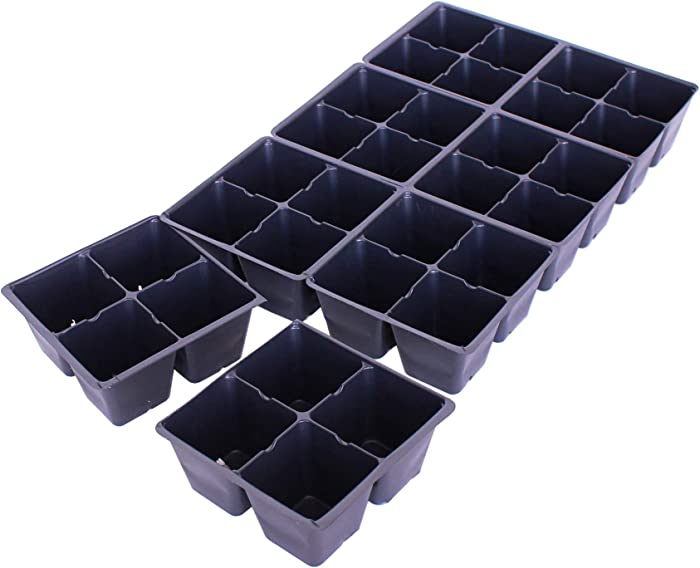 The Best Jumbo Garden Tray