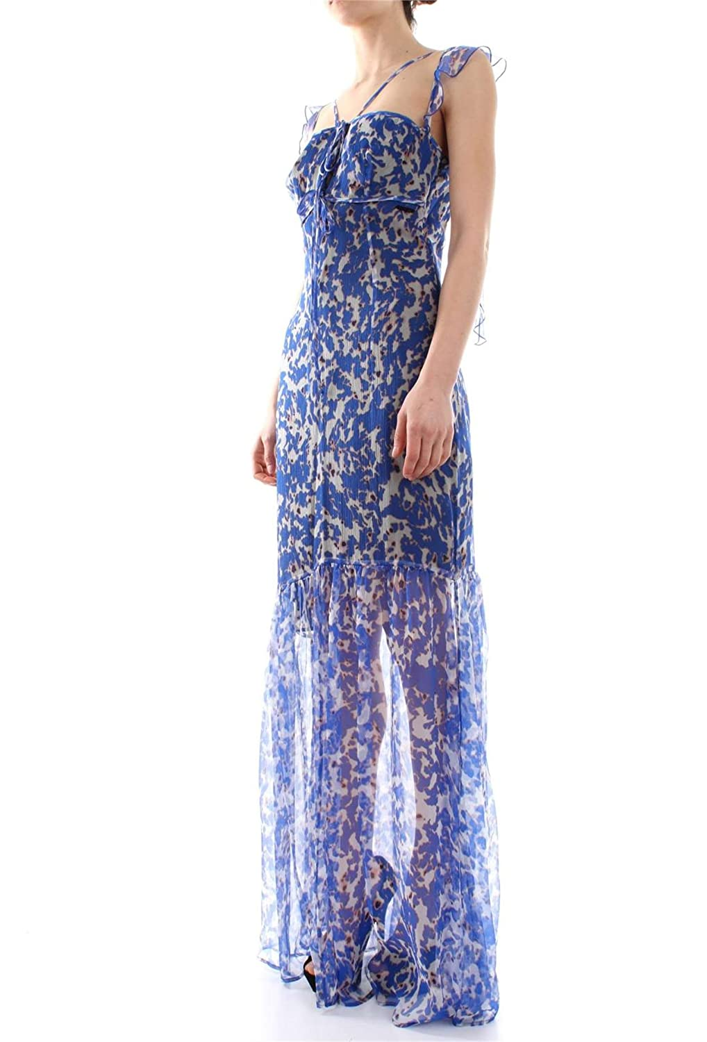 By Marciano Blu Abito 72g739 8328z 44Amazon Donna it Guess WEIDHY29