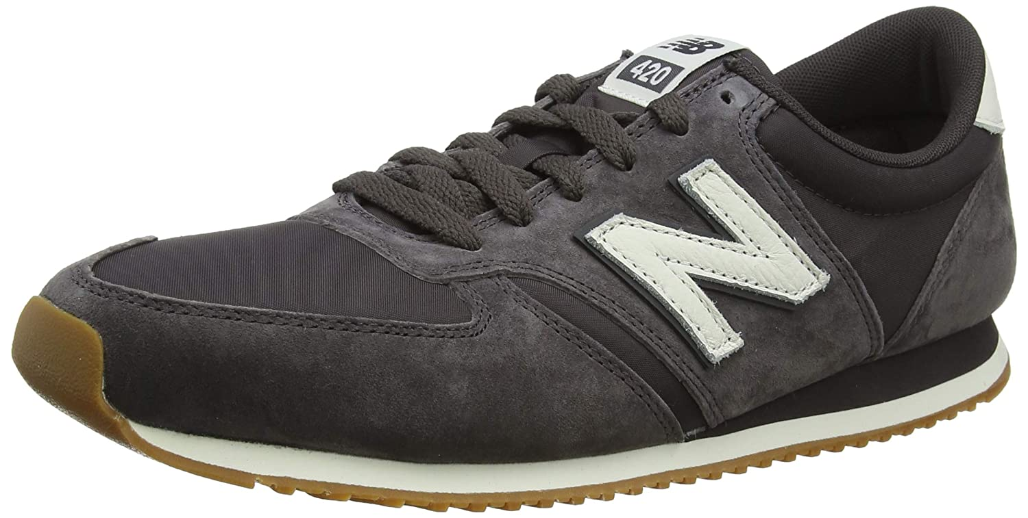 TALLA 46.5 EU. New Balance 420, Zapatillas Unisex Adulto