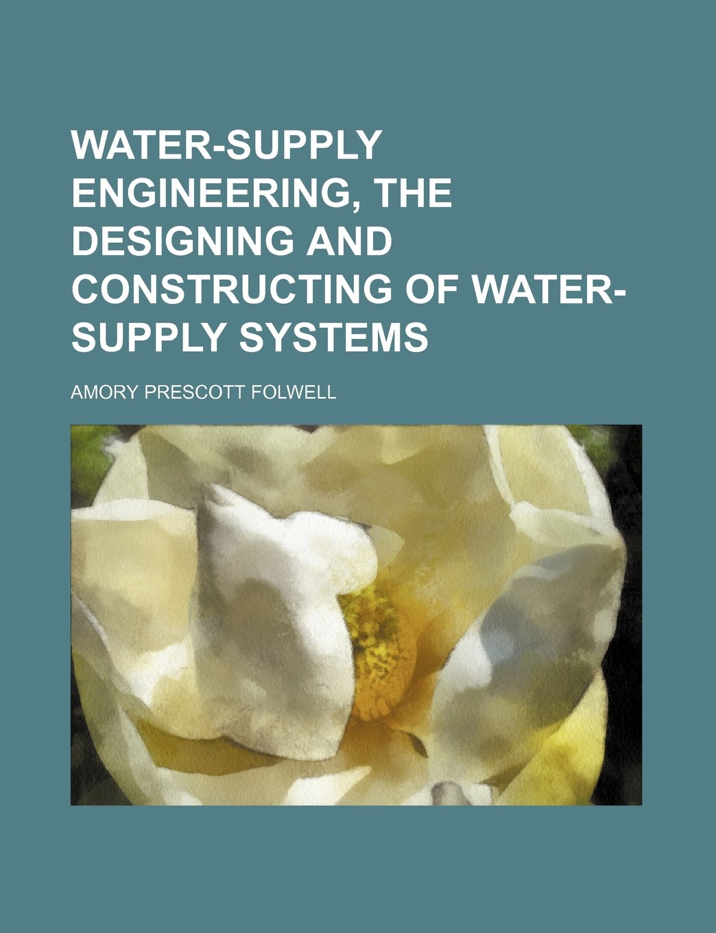 Water Supply Engineering Book Pdf