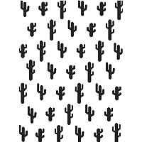 Darice Carpetas de Embossing Cactus, 10.8x14.6x3 cm