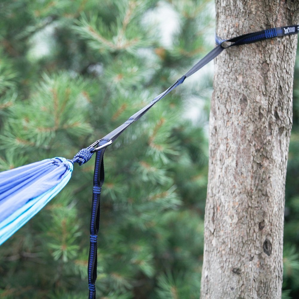 amazon    winner outfitters hammock straps hammock tree straps set extra long lightweight hammock straps with adjustable loops 118 long x 1 wide     amazon    winner outfitters hammock straps hammock tree straps      rh   amazon