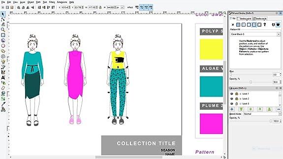 Fashion designing software free download windows 7 80