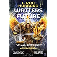 L. Ron Hubbard Presents Writers of the Future