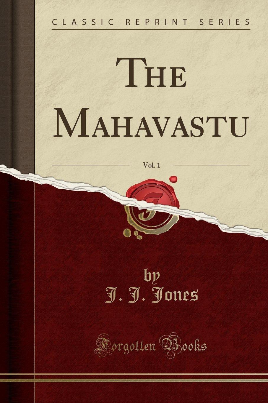 Download The Mahavastu, Vol. 1 (Classic Reprint) pdf