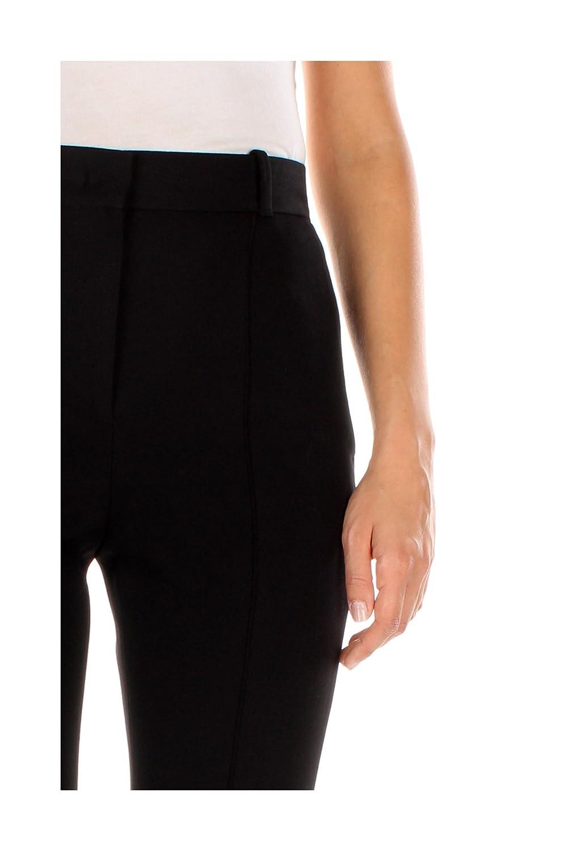 15I5461120001 Givenchy Pants Women Wool Black