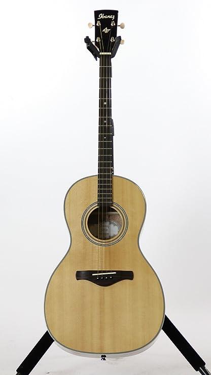 Ibanez avt1nt Artwood Vintage Tenor Guitarra Acústica Natural ...