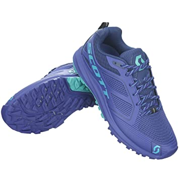 Chaussures Scott Enduro Course W's Blue De 6 Kinabalu 6byYgf7