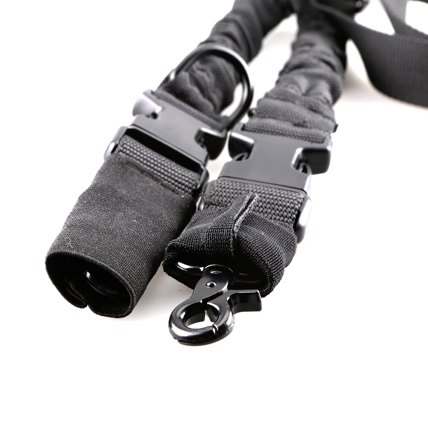 Tough Tactical Tools Keymod Sling Attachment Adapter with 2 Point Gun Sling for Hunting Shooting or other Outdoor Sports by Tough Tactical Tools (Image #5)