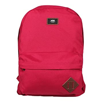 Vans OLD SKOOL II BACKPACK Rucksack, 42 cm, 22 liters, Rot (Chili Pepper)