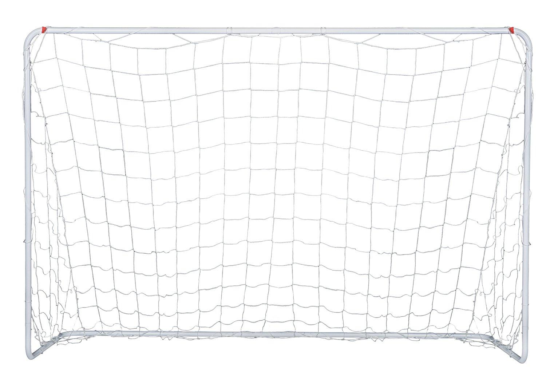 amazon com merax 6x4 ft soccer goal for backyard sports training
