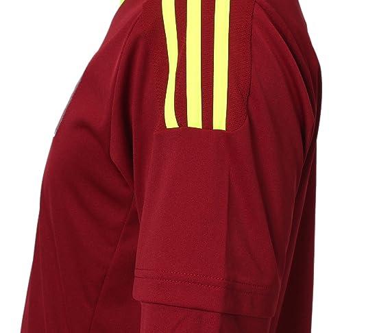 Adidas RONDON #23 Venezuela Camiseta 1ra Futbol 2015/2016 (US TAMAÑO) (XL): Amazon.es: Deportes y aire libre
