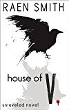 House of V (Unraveled Book 3)