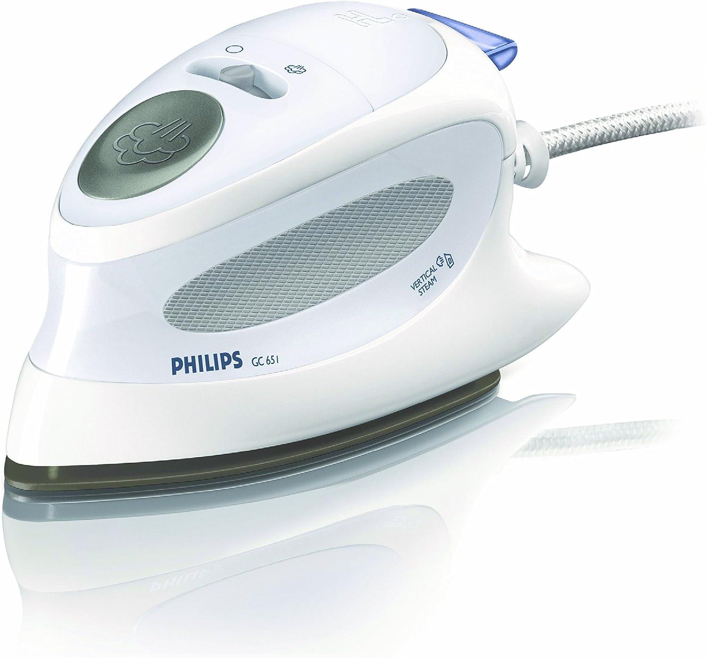 Philips GC651/02 Plancha de viaje: Amazon.es: Hogar