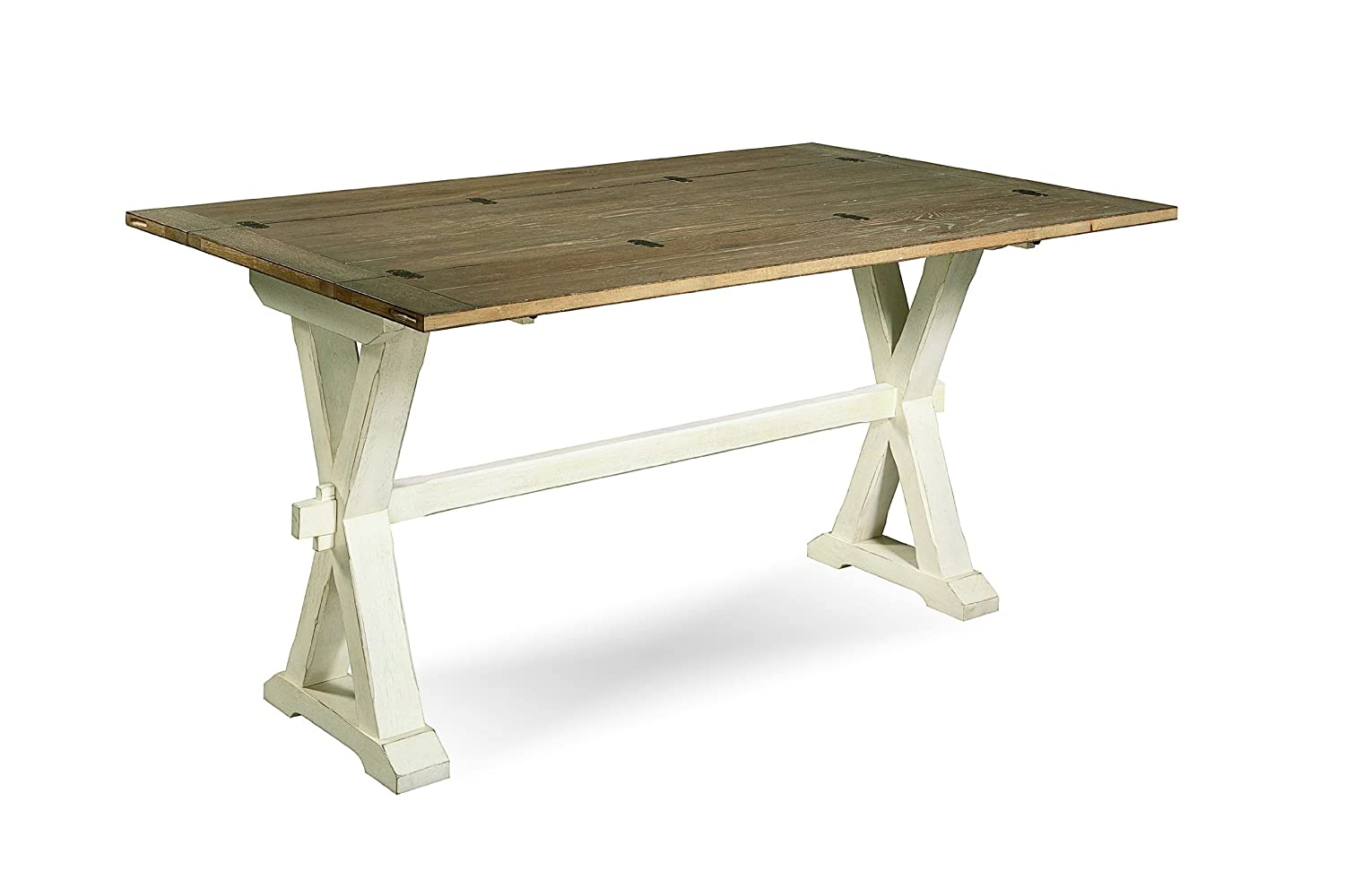 Amazoncom Universal Furniture Great Rooms Drop Leaf Console