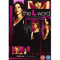 The L Word - Seasons 1-6