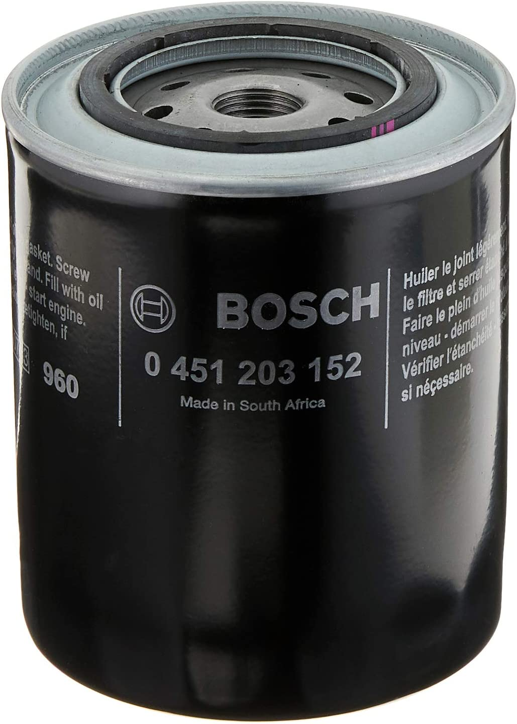 Bosch 451203152 Filter Auto