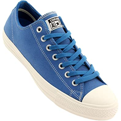 Converse Men Chuck Taylor All Star Pro Ox (blue   larkspur   egr)- 4f5484150