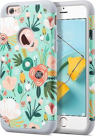 ULAK iPhone 6 Case iPhone 6S Case Dual
