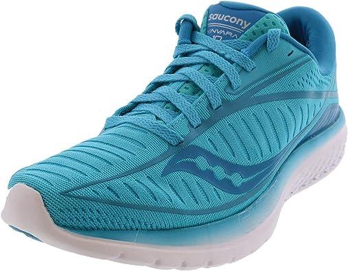 S10467-36 Kinvara 10 Running Shoe, Blue