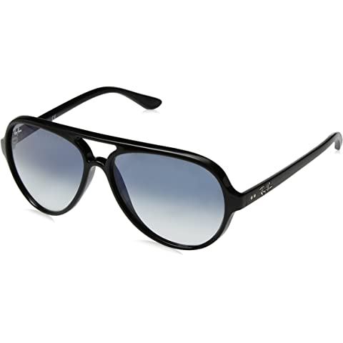 da26773238 Amazon.com  Ray-Ban Men s Alex Non-Polarized Iridium Aviator ...