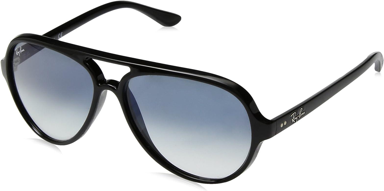 Ray-Ban 5000 Aviator - Gafas de sol para hombre